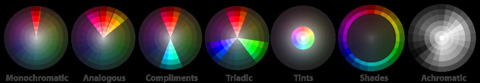 Color_Harmonies