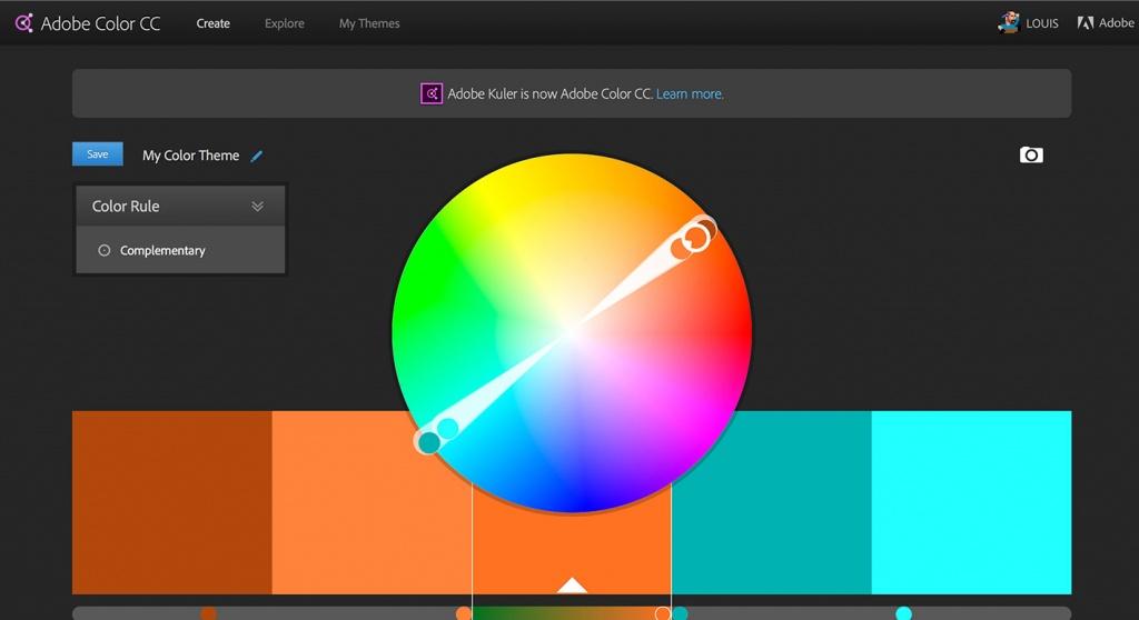 Color_Harmony_Kuler