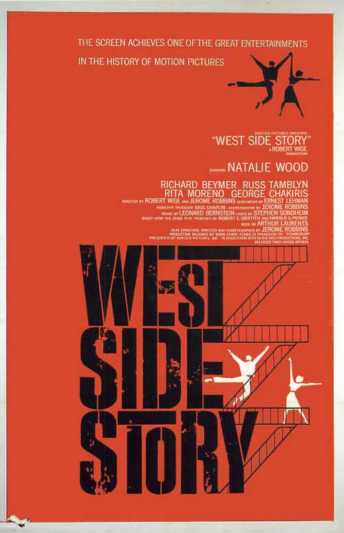 West Side Stroy