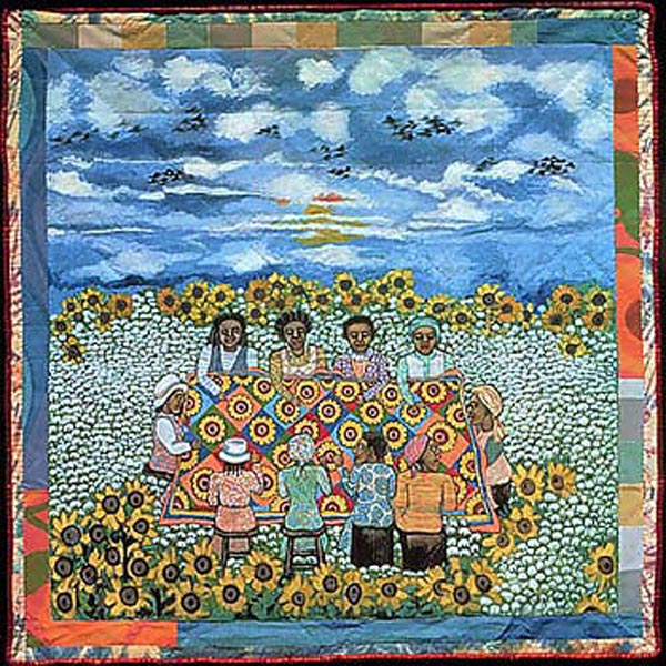 faith ringgold Visit scholastic, the world's largest children's book publisher whether you need a classic kids book or classroom-proven teaching materials, discover it at scholastic.