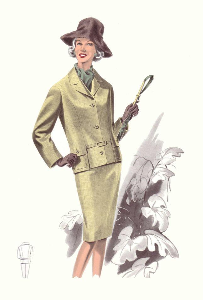 1960s fashion mr fatta