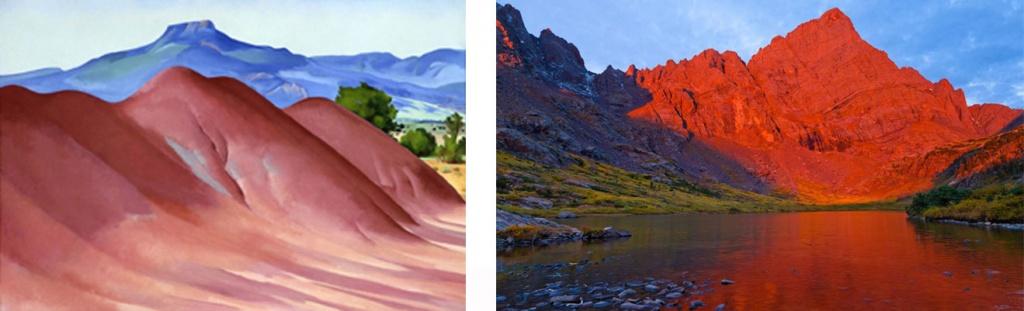 Okeeffe_Landscape_Compare2