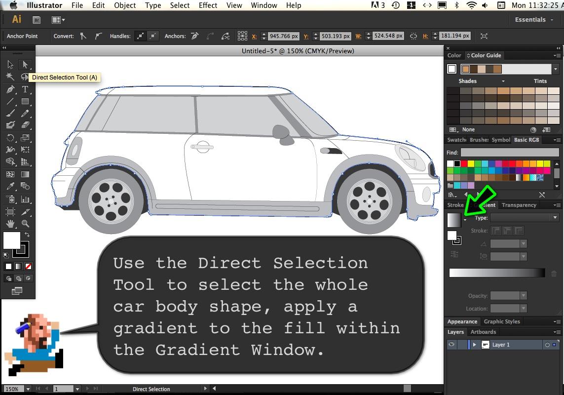 CarDesign_Step_1
