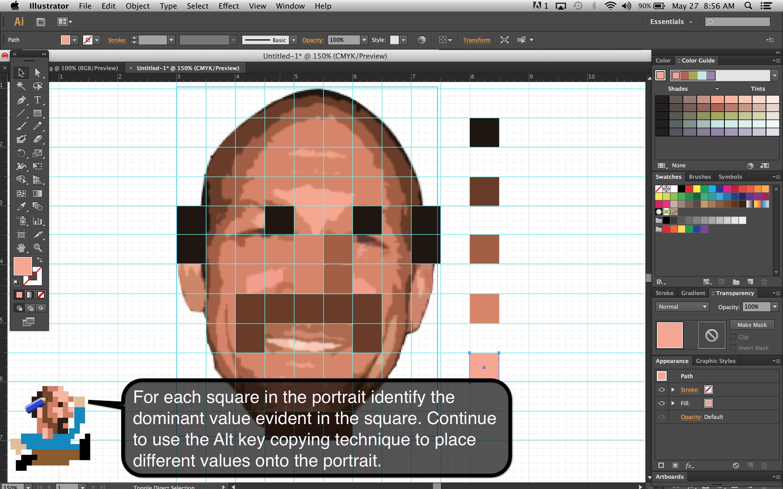 Pixel People 15