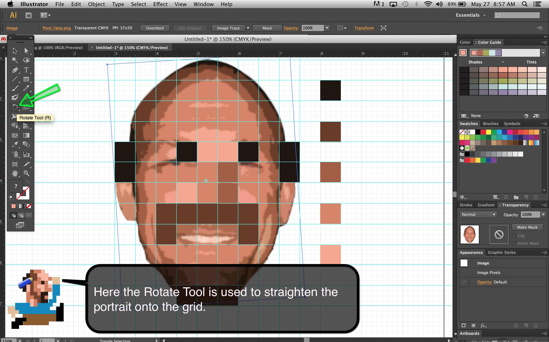Pixel People 16