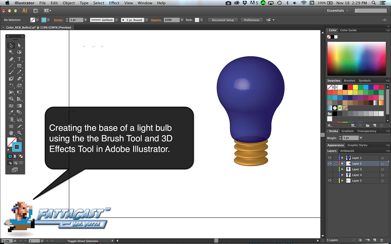 Bulb Base Aim