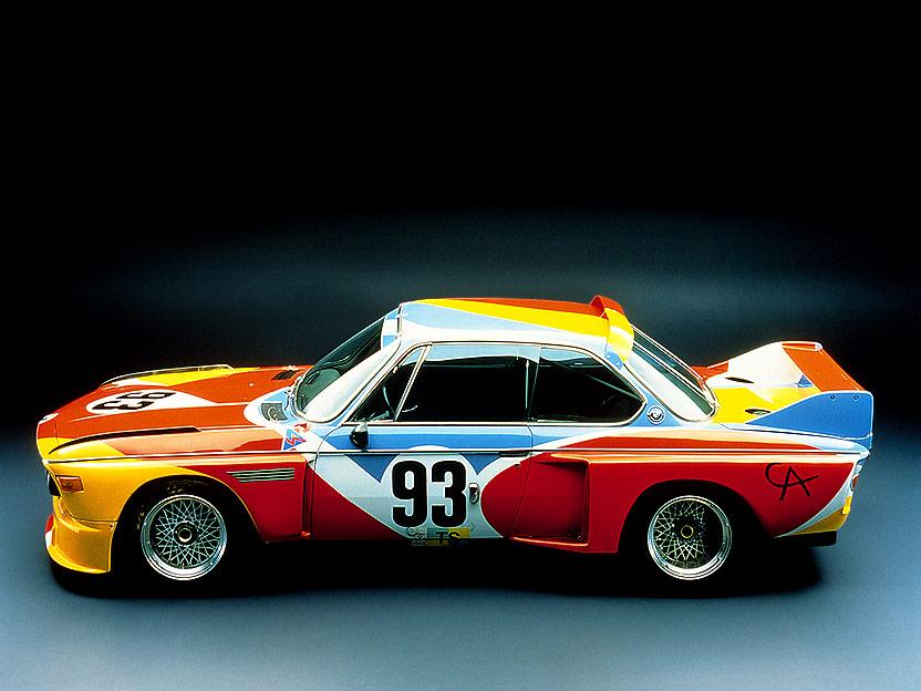 Calder_BMW