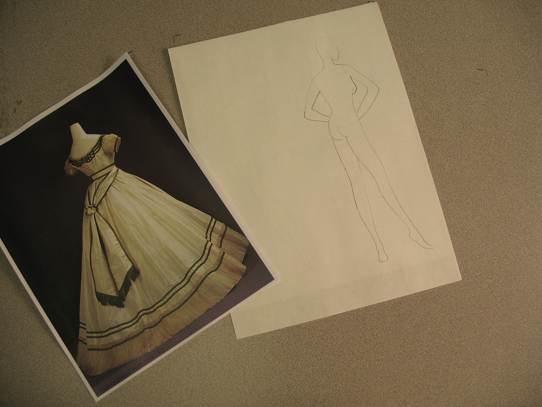 Step 2 - Trace Figure