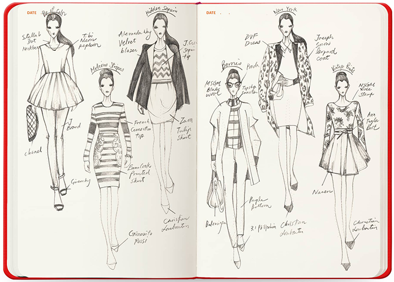 Sketchbook_fashionary_WomRed_02