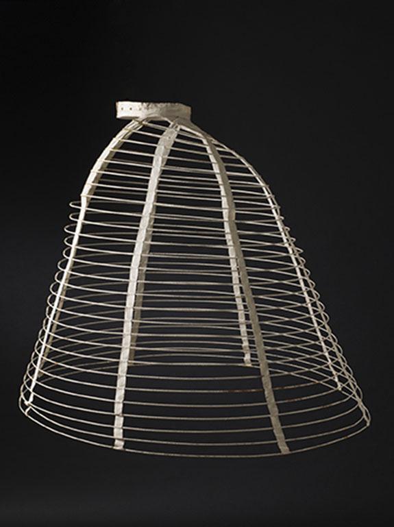 Woman's Cage Crinoline