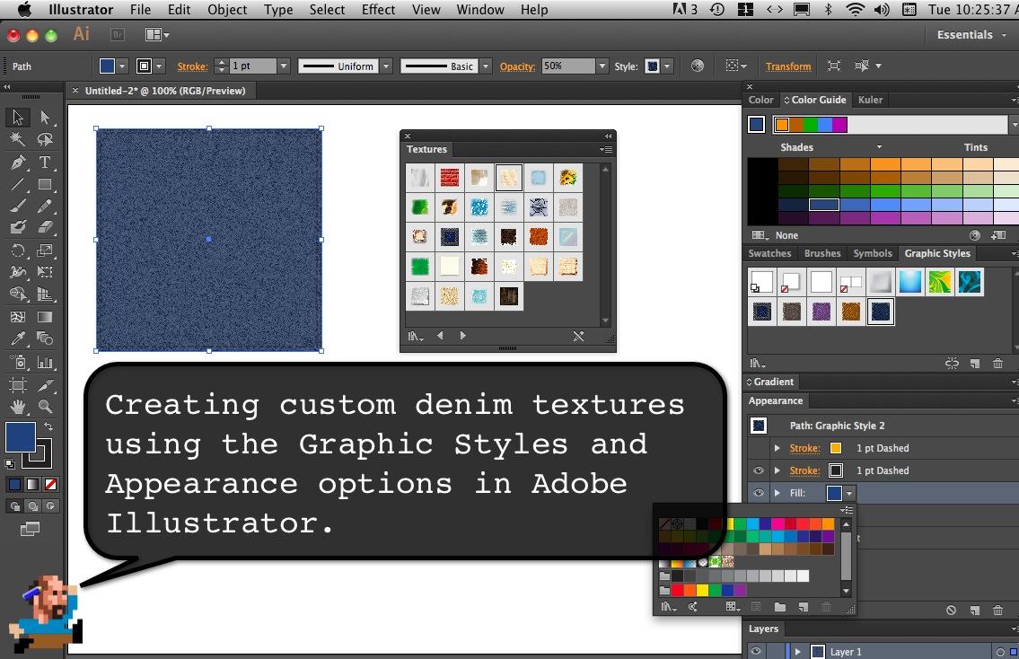 Texture_Aim