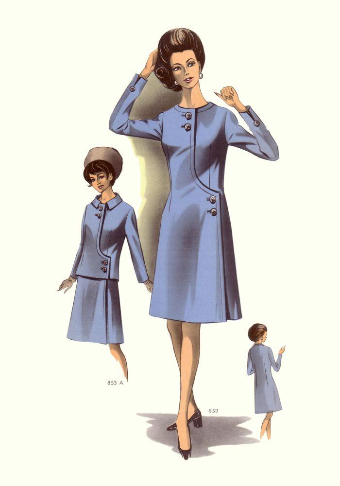Dress_1960blue1000