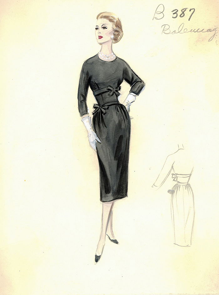 Fashion_Illustration_Black_1955_18