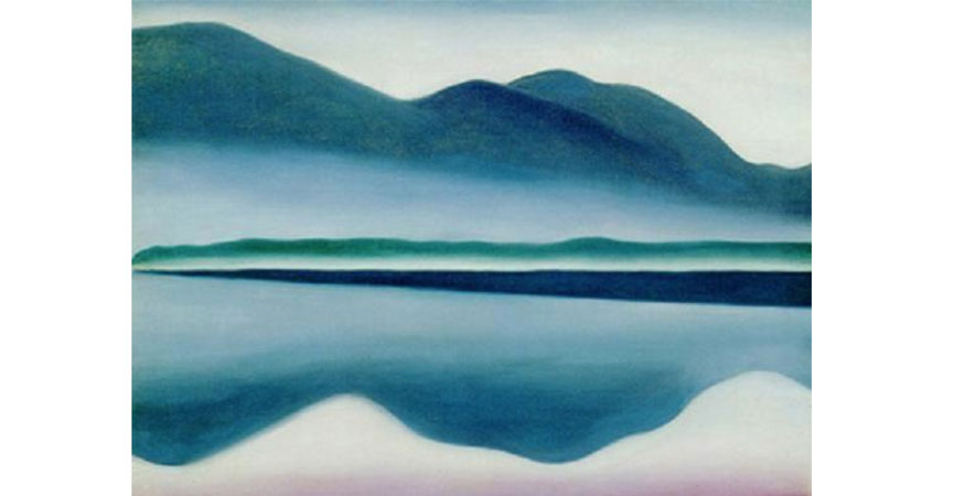 Okeeffe_Landscape_Blues