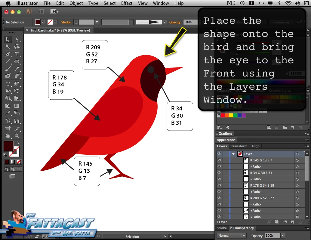 Bird_Cardinal_06