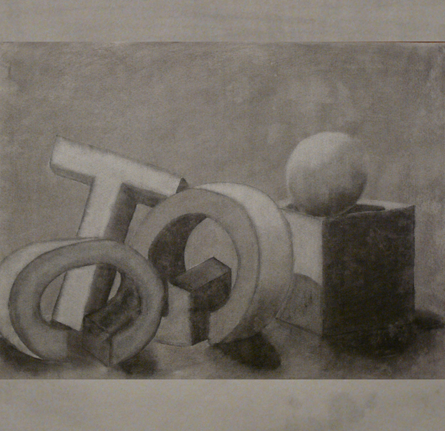 OkolowiczG_Charcoal_Extruded_Letters