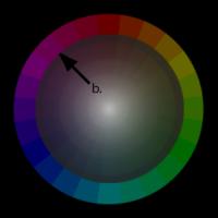 ColorWheel_schemeShade