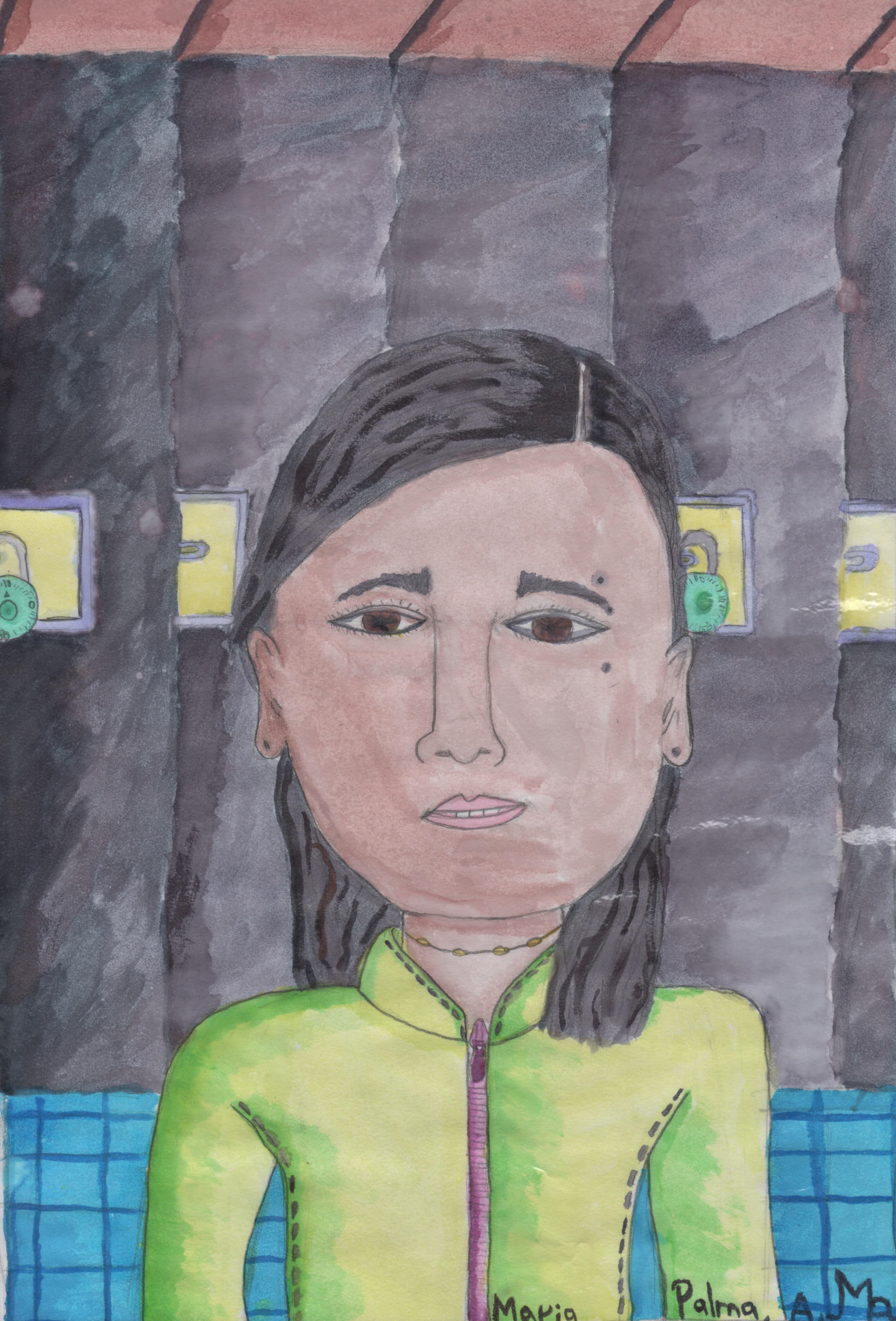 Portrait_MariaA