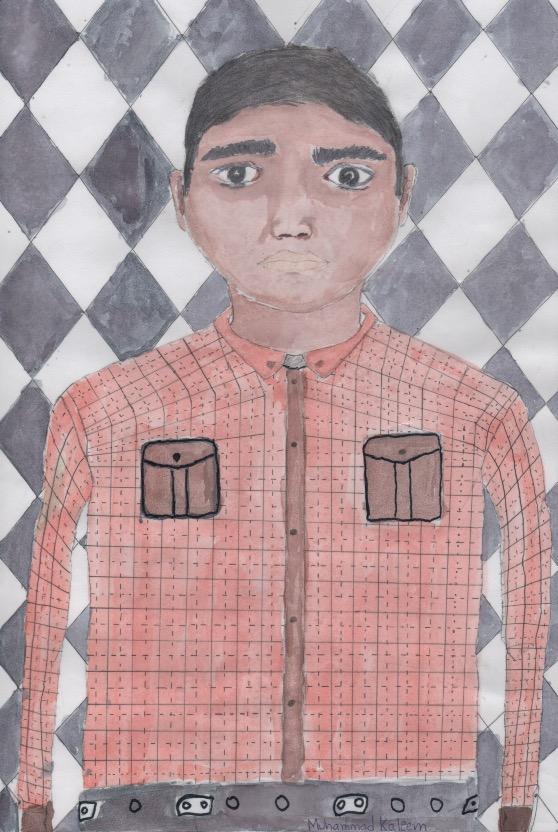 Portrait_MuhammadK